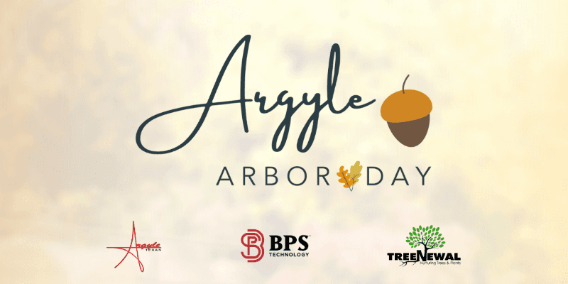 Copy of Arbor Day Nextdoor Event Cover